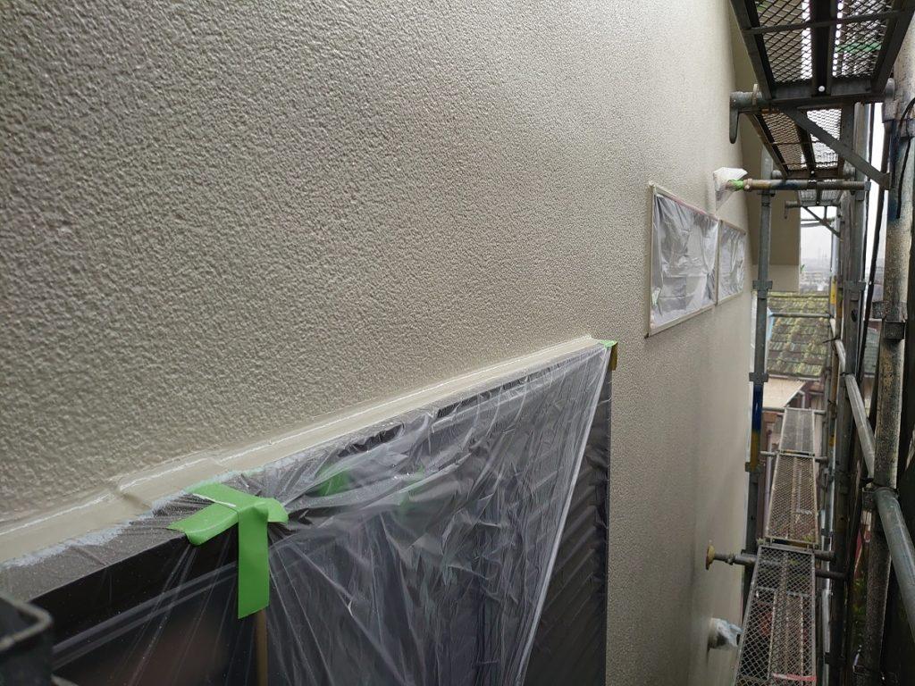 藤沢の塗装事例