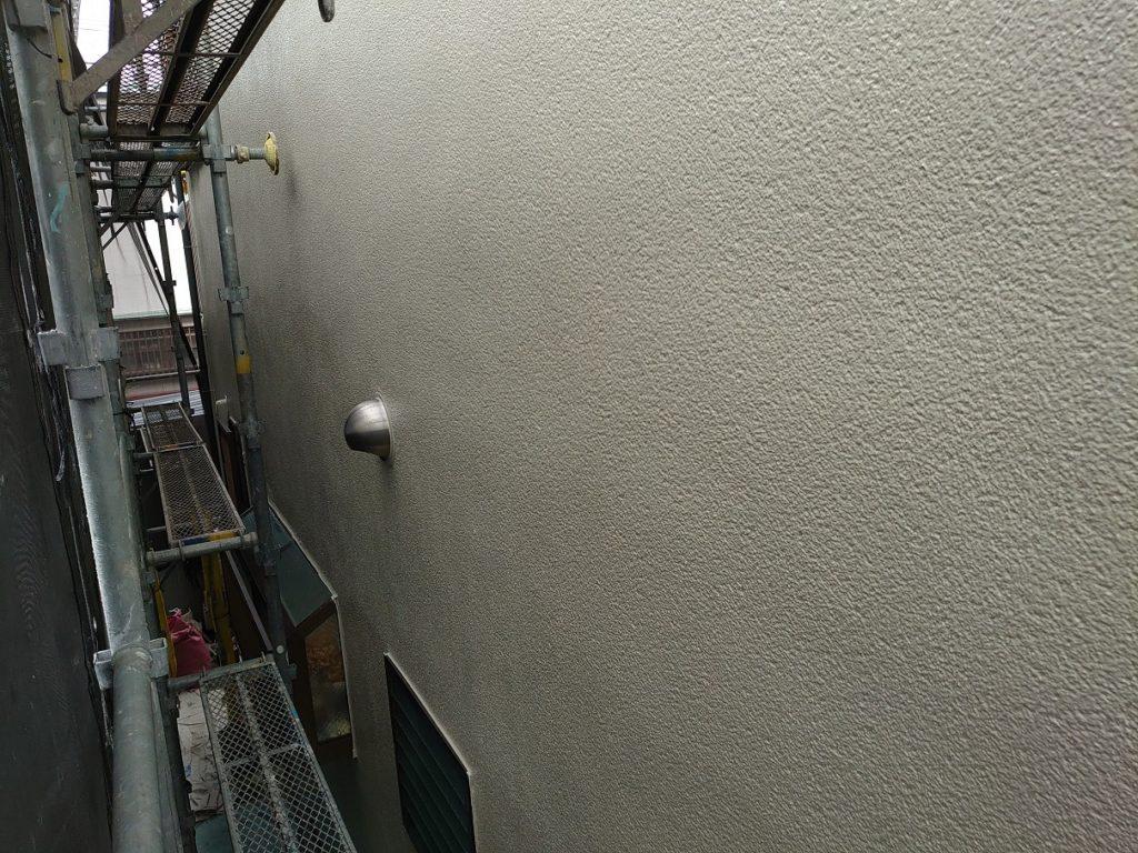 藤沢エリアの塗装