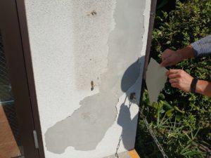 戸塚区の塗装工事